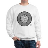 Pictish Key Whole Sweatshirt