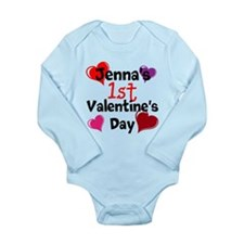 First Valentine Body Suit
