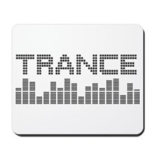 Cute Trance Mousepad