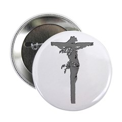 "Calvary 2.25"" Button (100 pack)"