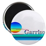 Garrison 2.25&quot; Magnet (100 pack)