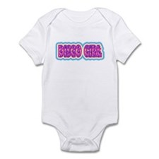 Disco Girl Onesie
