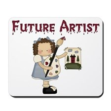 Future Artist Mousepad