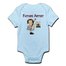 Future Artist Infant Bodysuit