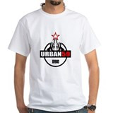 """Urban59 Studio NYC"" Logo II Shirt"