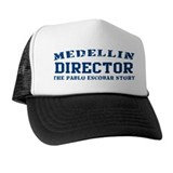 Director - Medellin Trucker Hat
