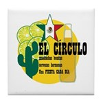 Mexican Bar Tile Coaster