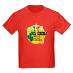 Mexican Bar Kids Dark T-Shirt