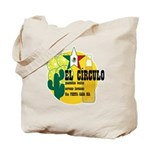 Mexican Bar Tote Bag