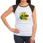 Mexican Bar Women's Cap Sleeve T-Shirt