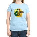 Mexican Bar Women's Light T-Shirt