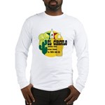 Mexican Bar Long Sleeve T-Shirt