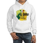 Mexican Bar Hooded Sweatshirt