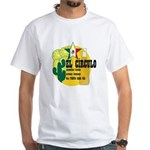 Mexican Bar White T-Shirt