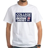 College Republicans for Bush T-Shirt