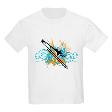 Urban Trombone Kids Light T-Shirt