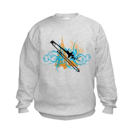 Urban Trombone Kids Sweatshirt