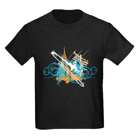 Urban Trombone Kids Dark T-Shirt