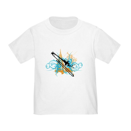 Urban Trombone Toddler T-Shirt