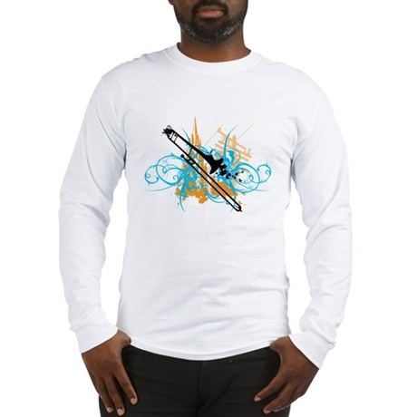 Urban Trombone Long Sleeve T-Shirt