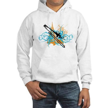 Urban Trombone Hooded Sweatshirt