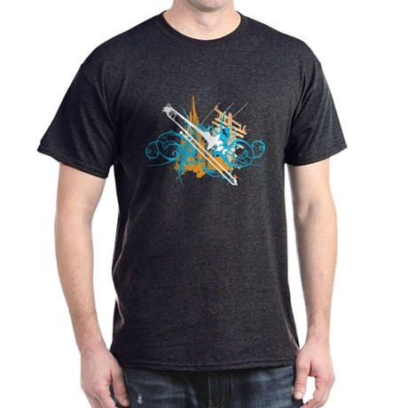 Urban Trombone Dark T-Shirt