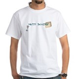 Happy Passover White T-shirt