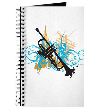 Urban Trumpet Journal