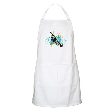 Urban Trumpet BBQ Apron