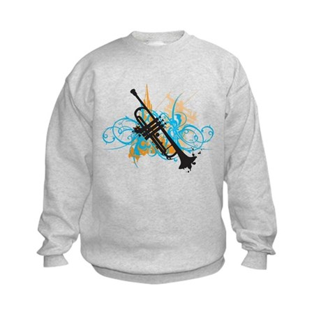 Urban Trumpet Kids Sweatshirt