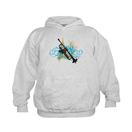 Urban Trumpet Kids Hoodie