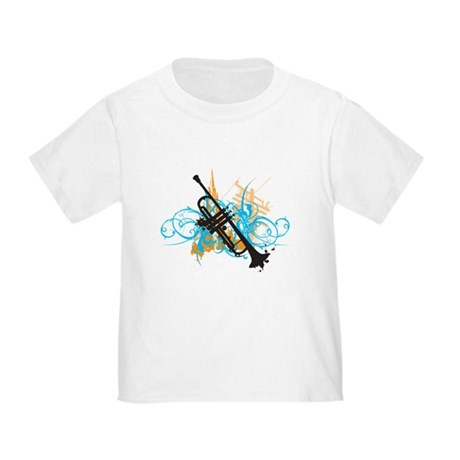 Urban Trumpet Toddler T-Shirt