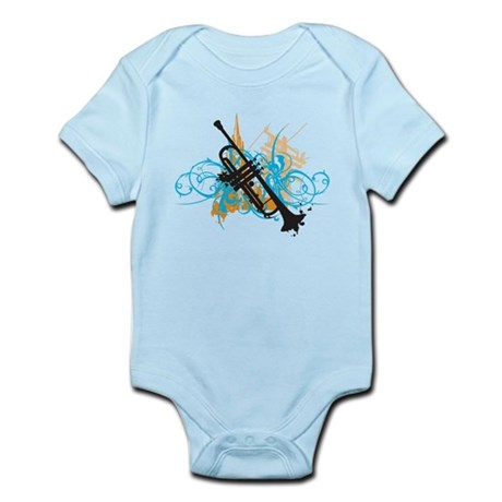 Urban Trumpet Infant Bodysuit