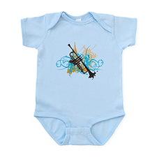 Urban Trumpet Infant Bodysuit