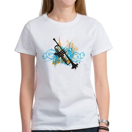 Urban Trumpet Women's T-Shirt