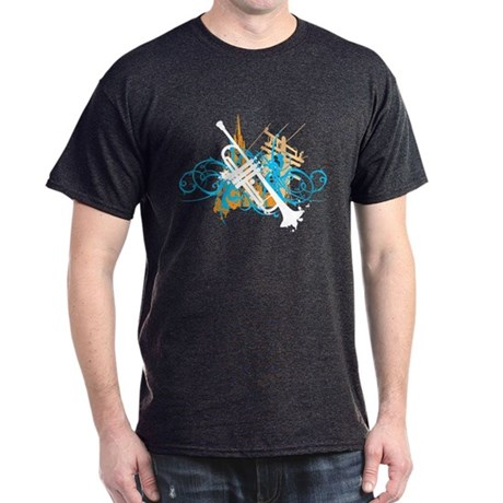 Urban Trumpet Dark T-Shirt
