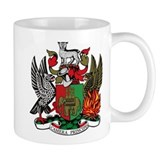 Coventry City Coat of Arms Small Mug