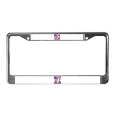 South Carolina SC Prepared In License Plate Frame