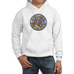 Air Mobility Command Hooded Sweatshirt