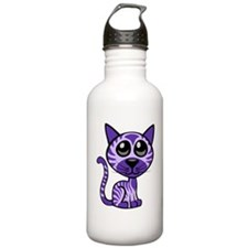 Kitty Water Bottle