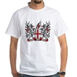 London City Coat of Arms Shirt