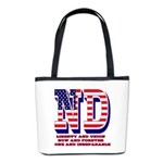 North Dakota ND Liberty And Union Now A Bucket Bag