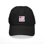 North Dakota ND Liberty And Union Now An Black Cap