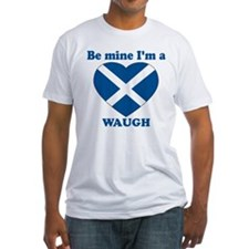 Waugh, Valentine's Day Shirt