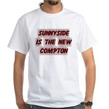 Sunnyside is the New Compton T-shirt