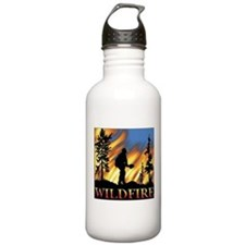 wildfire (B).png Water Bottle