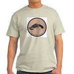 1947project Gun Logo T-Shirt