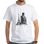 Loving Paris T-shirt