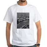 Paris 1963 White T-shirt