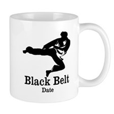 Martial Arts Personalized Mug